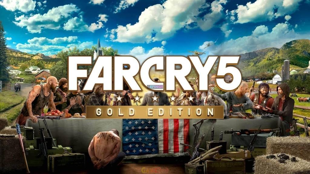 Far Cry New Dawn Download iOS Game Premium Version