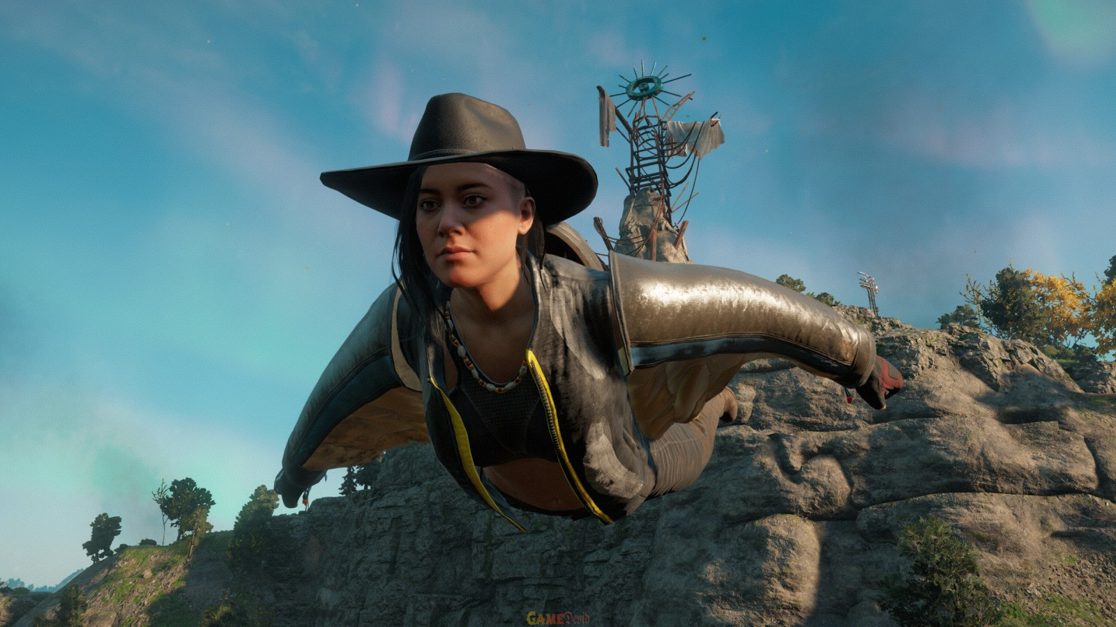 Official Far Cry New Dawn PC Game Complete Version Download