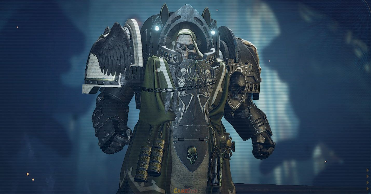 Space Hulk Deathwing Download PlayStation 4 Edition Free