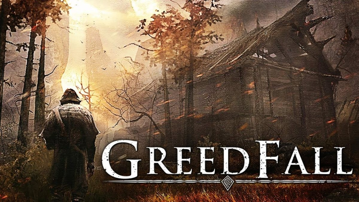 Greedfall iOS Game New Edition Fast Download