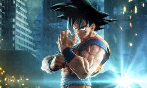 JUMP FORCE Android Game Fast Download Here