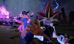 Official Jump Force PS Game