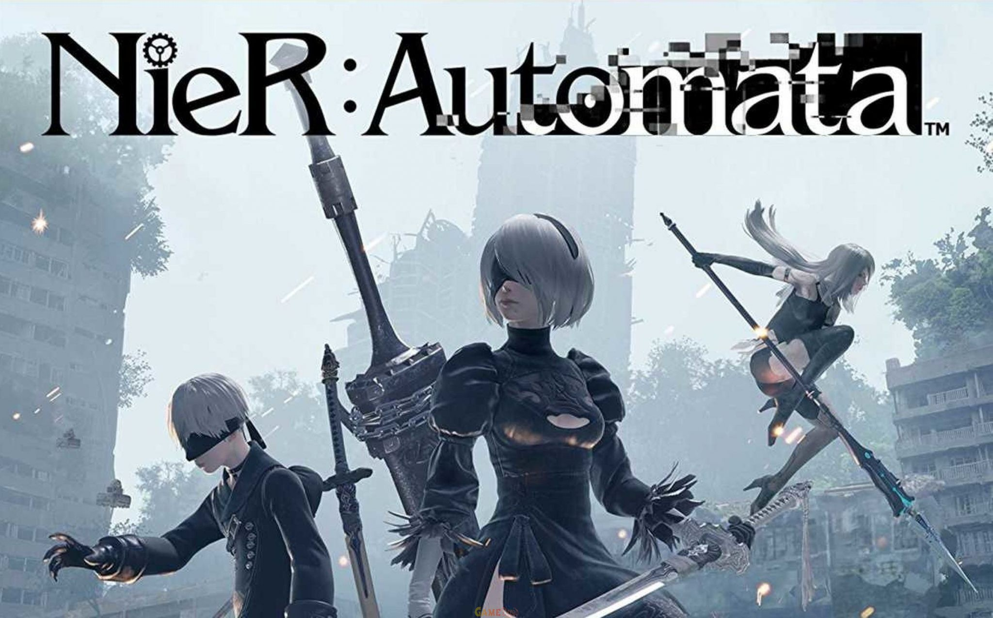 Nier Automata PS Game Complete Version Download Here
