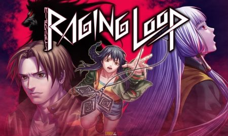 Official Raging Loop Latest PC Game Complete Download