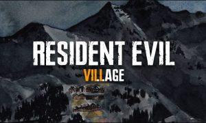 Resident Evil Village Download Xbox One Complete Setup Game