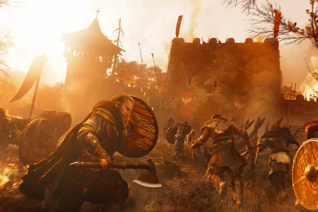 Assassin's Creed Valhalla PC Full Game 2020 Version Download
