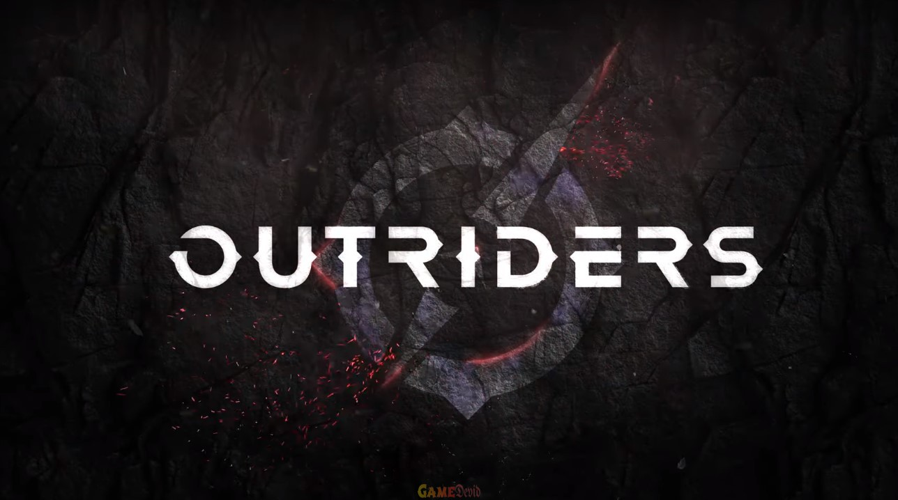 DOWNLOAD OUTRIDERS XBOX ONE GAME EDITION FREE