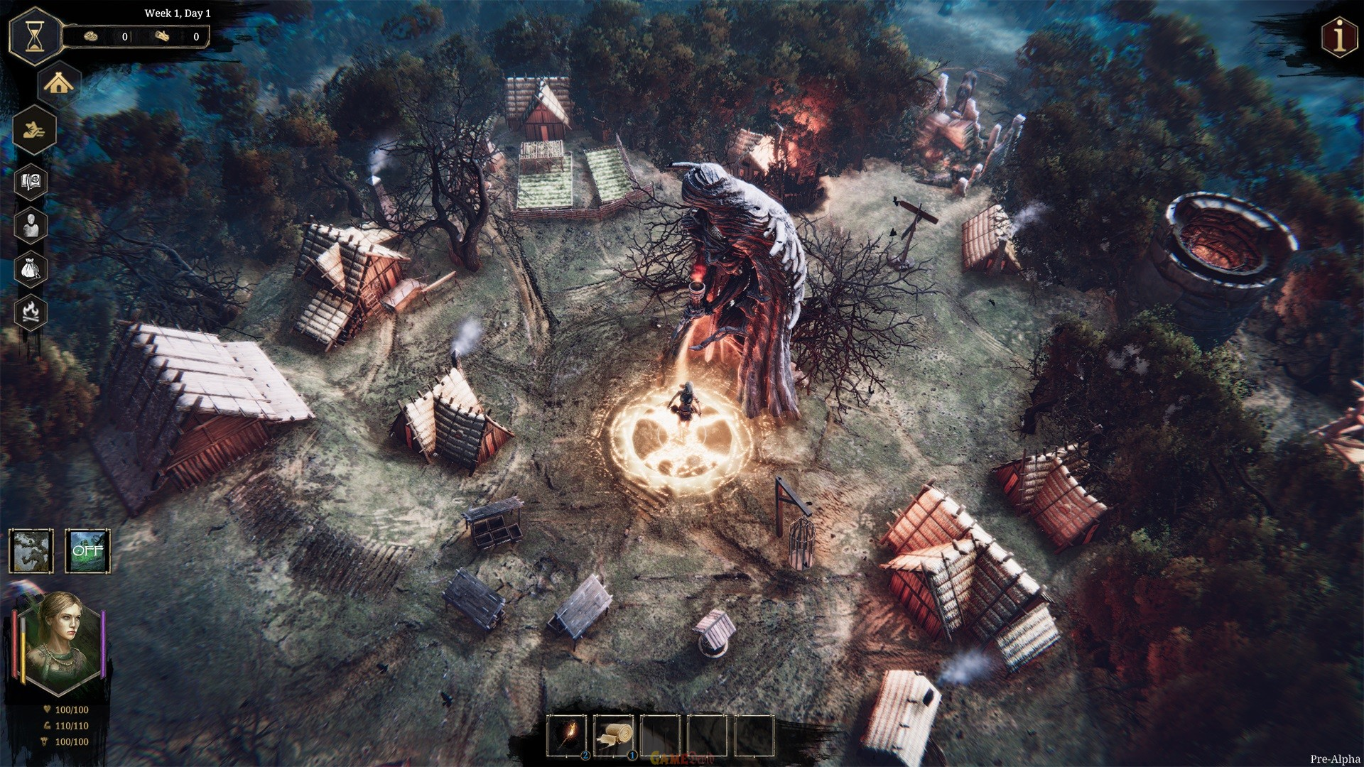 Tainted grail Download Android Mobile Game Version 2020