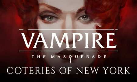 Vampire: The Masquerade - Coteries of New York XBOX Game New Edition Download