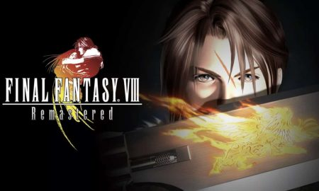 Final Fantasy VIII Remastered Android Game APK Download