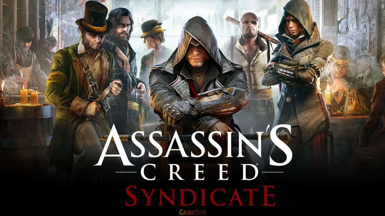 Assassin's Creed: Syndicate Android Game Version Full Download