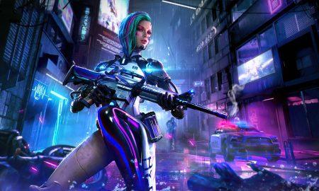 CYBERPUNK 2077 LATEST PS4 GAME 100% ORIGINAL DOWNLOAD