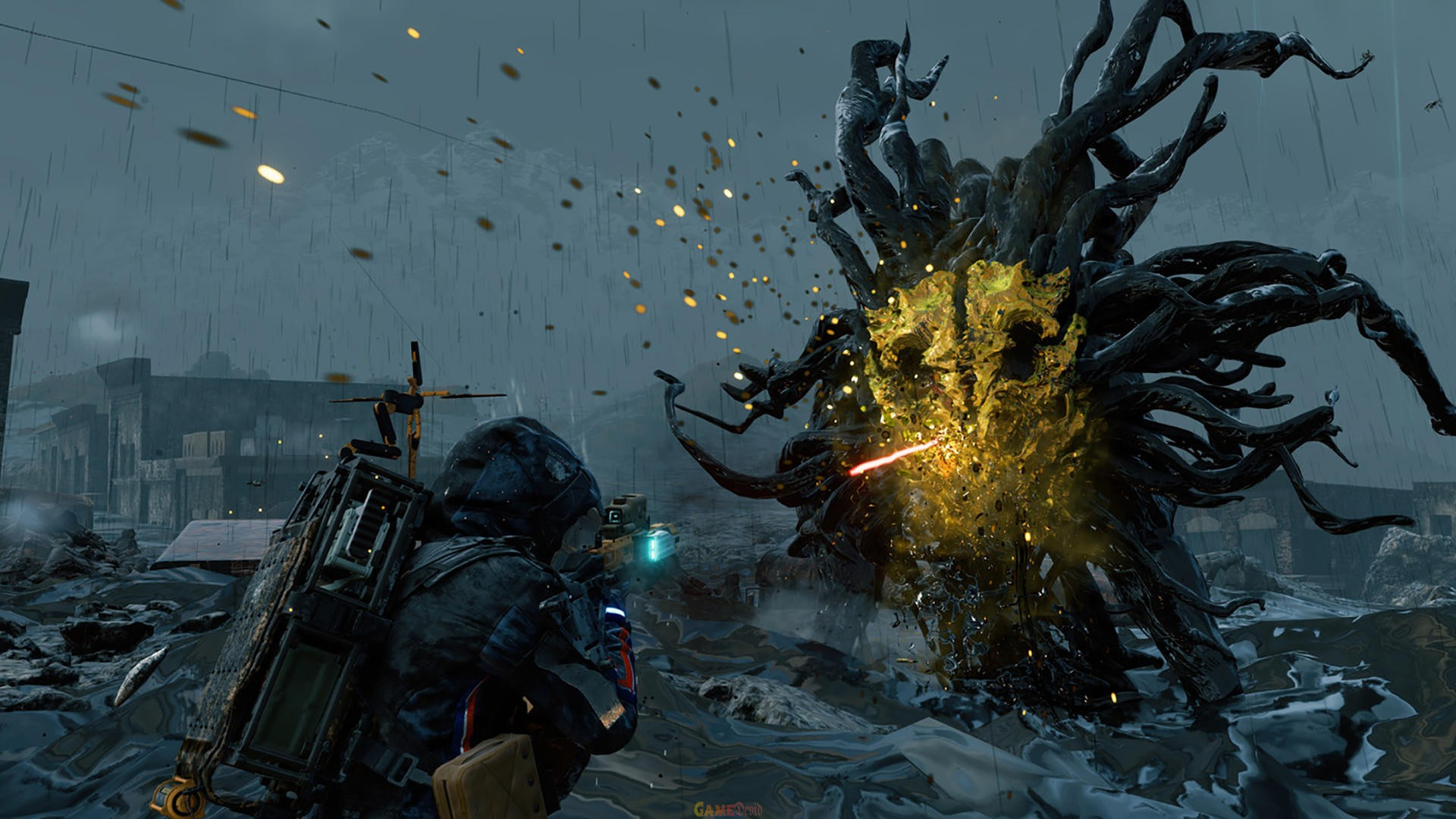 Death Stranding Download APK Android Version Game