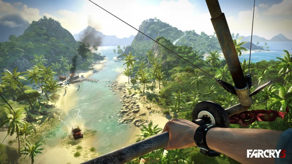 FAR CRY 3 Download iPhone iOS Game Full Version