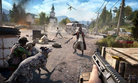Far cry 5 Official PC Game New Edition Download Now