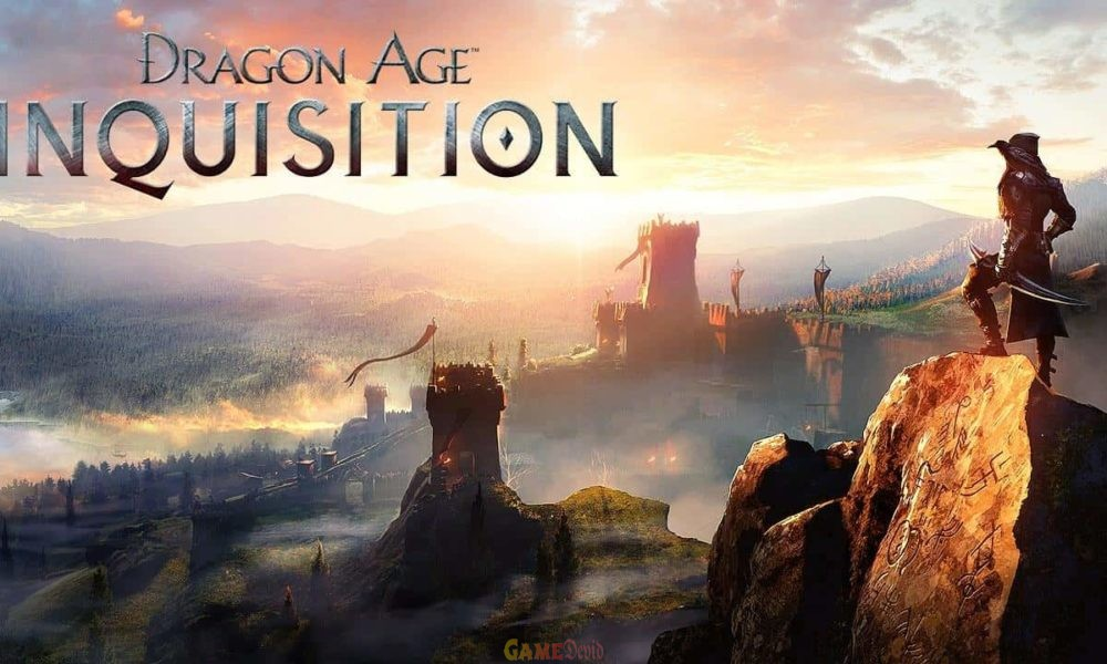 Dragon Age Inquisition XBOX Game Download Free