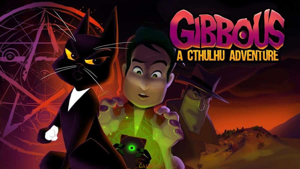 Gibbous-A Cthulhu Adventure Download Mobile Android Game Version