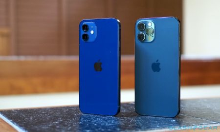 Apple iPhone 12 ,12 Pro Review & Much More