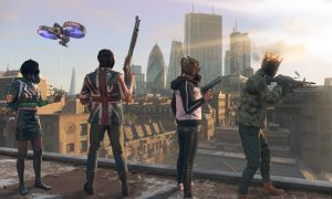 Watch Dogs: Legion Official PC Cracked Version Download Now