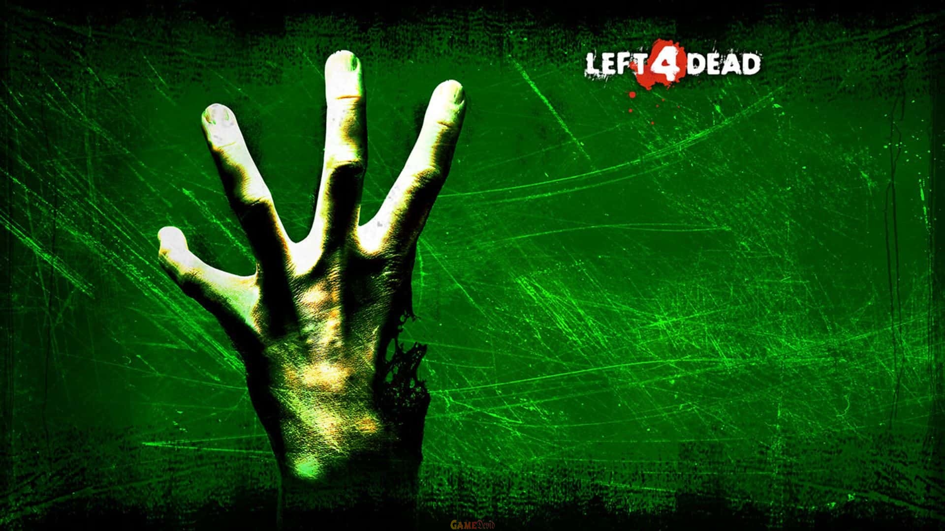 Left 4 Dead PS Game Version New Edition Download