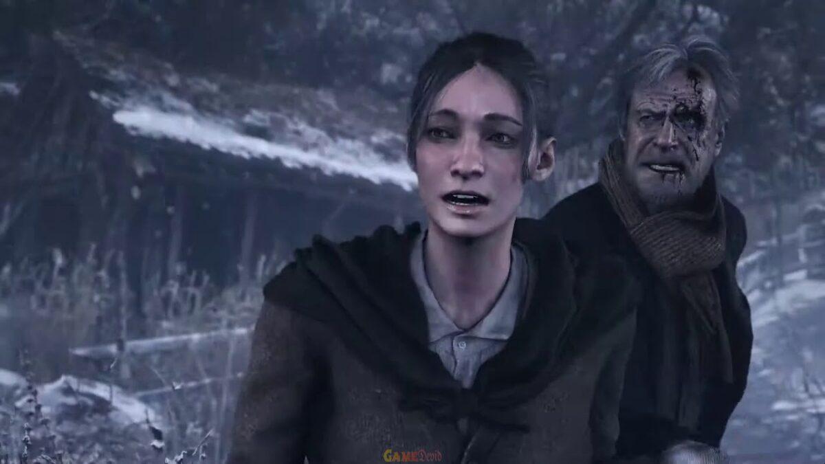 Resident Evil 8 PlayStation 5 Latest Version Download