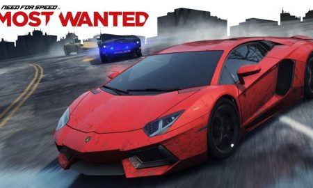 Need For Speed Most Wanted PS Game Free Download Now