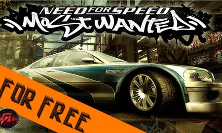 Need For Speed Most Wanted Official PC Game Full Download