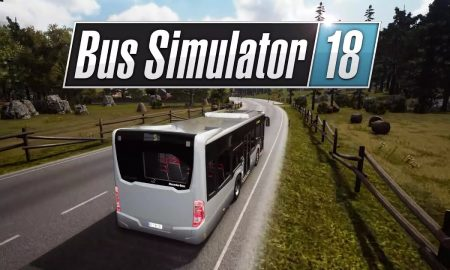 Bus Simulator 18 PC Game Complete Version Free Download
