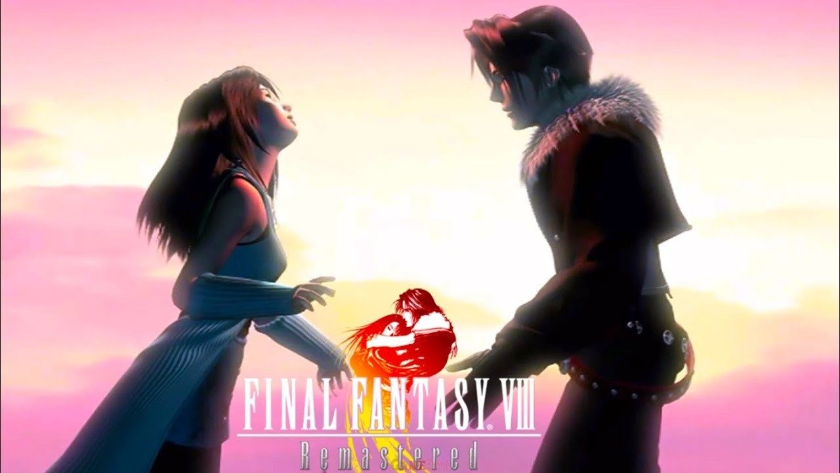 Final Fantasy VIII Remastered Download PS4 Premium Edition