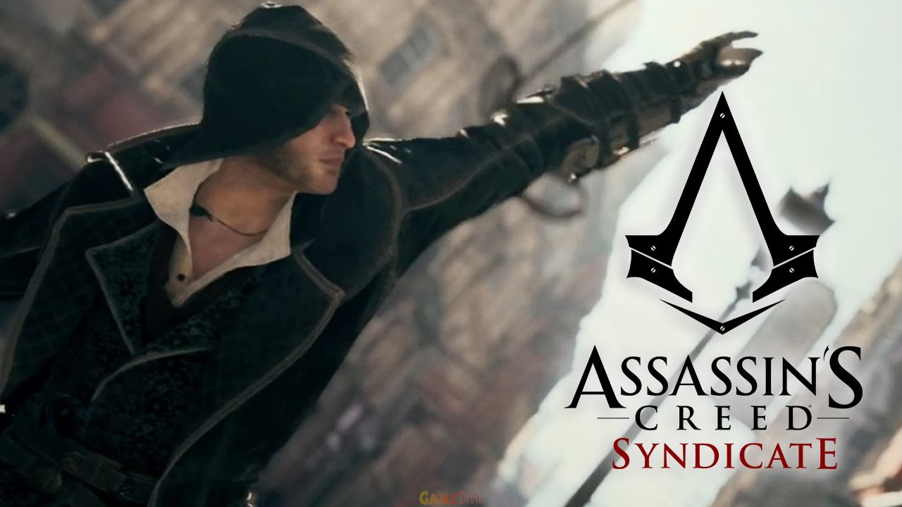 Assassin's Creed: Syndicate Download Xbox One Game Season
