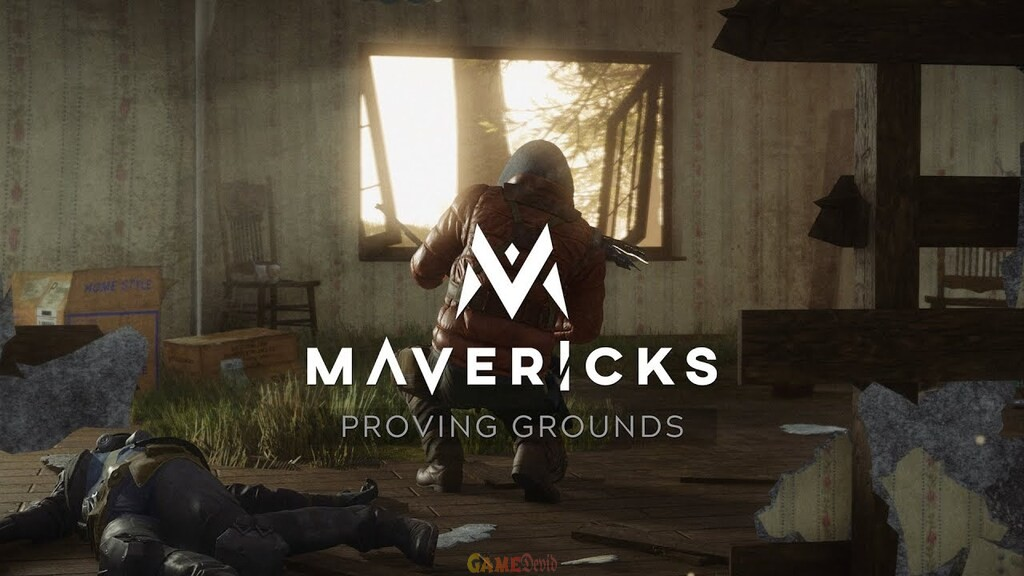 Mavericks: Proving Grounds Official PC Full Game Free Download
