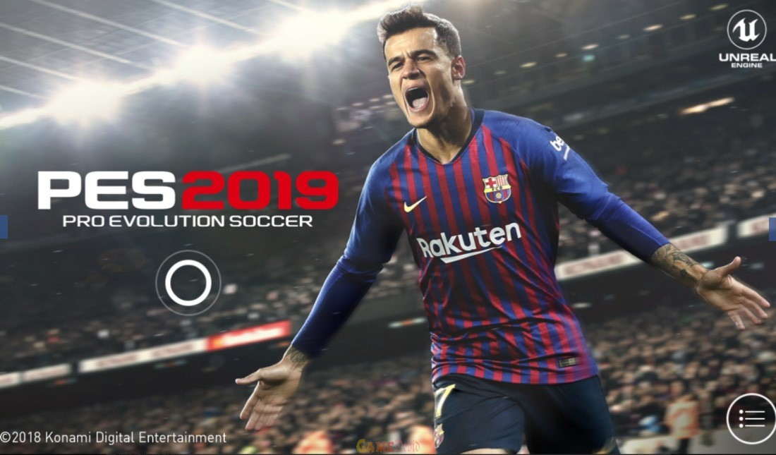 Pro Evolution Soccer / PES 2018 Download PC Complete Game