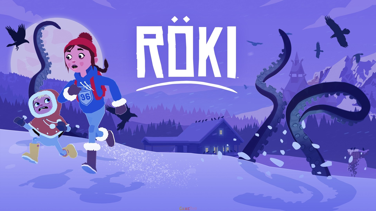 ROKI PS GAME 2020 DOWNLOAD FREE UPDATED VERSION