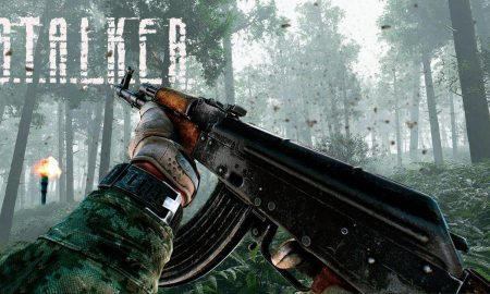S.T.A.L.K.E.R. 2 PlayStation 4 Game Latest Version Download