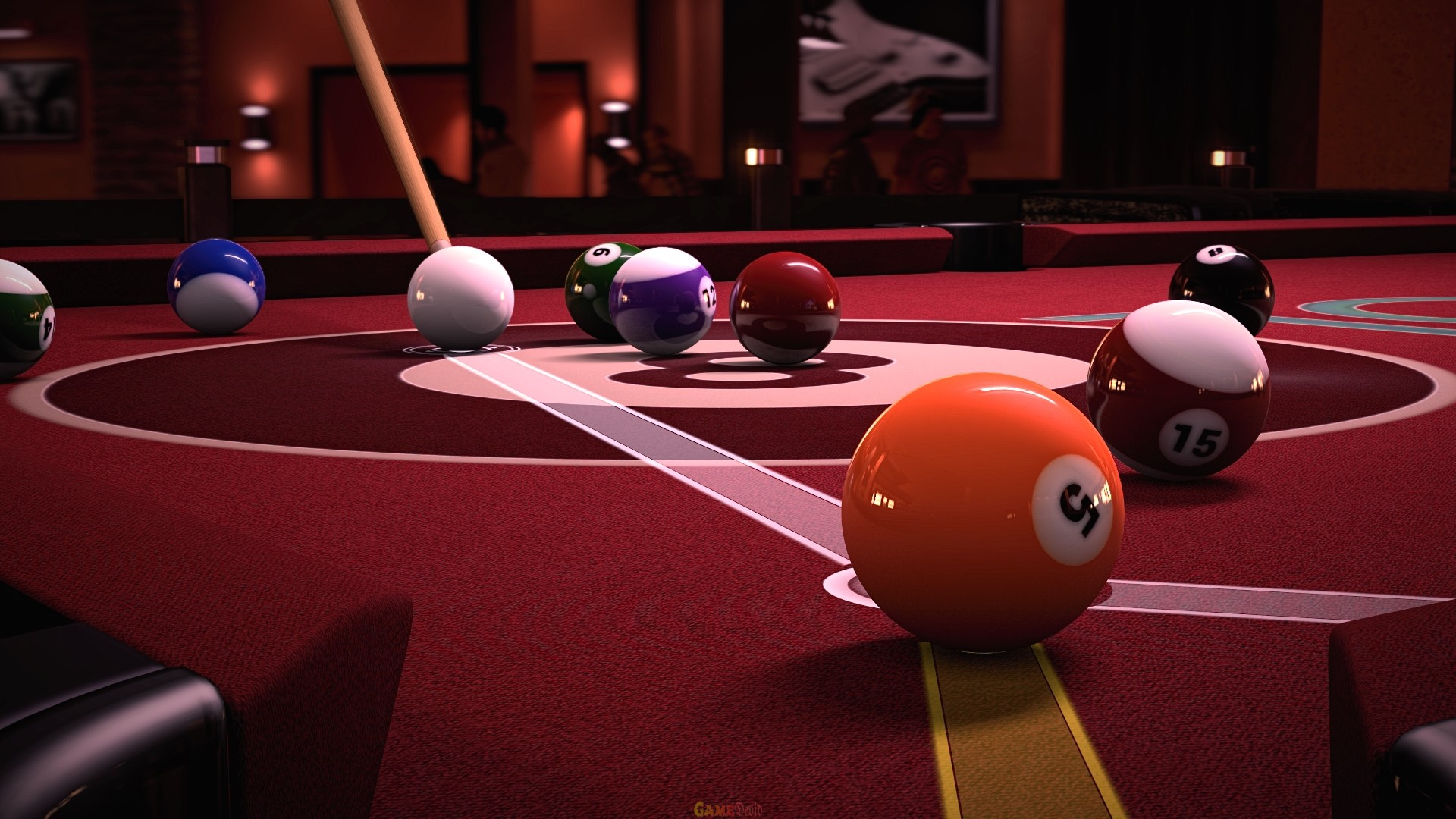 This is Pool PC Complete Game Free Download