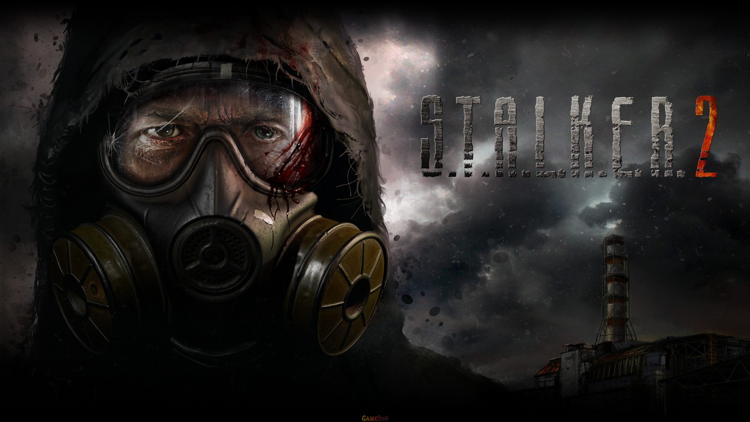 S.T.A.L.K.E.R. XBOX ONE Game Version Fast Download