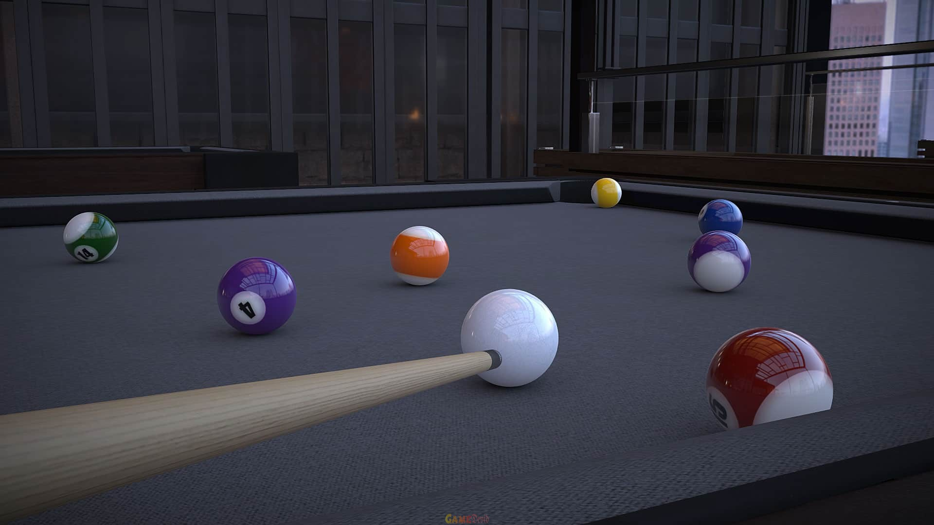 This is Pool PLAYSTATION 4 Cracked Game Fast Download