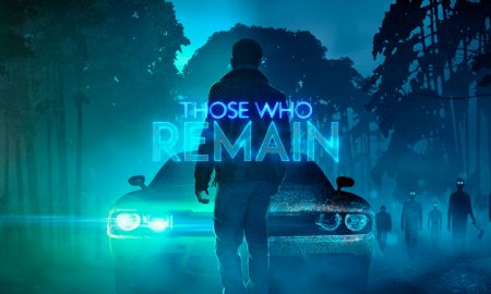 Download Those Who Remain PS Game New Updated Version