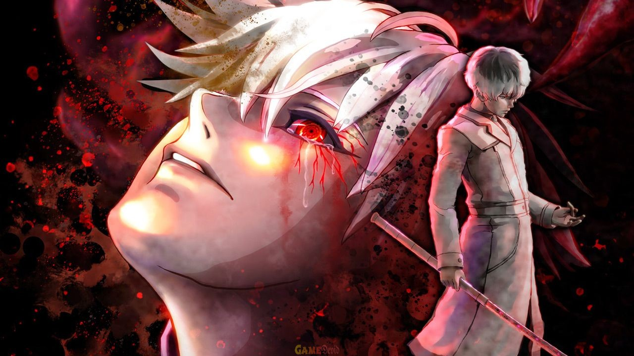 Tokyo Ghoul: Re Call to Exist Download Mobile Android Version