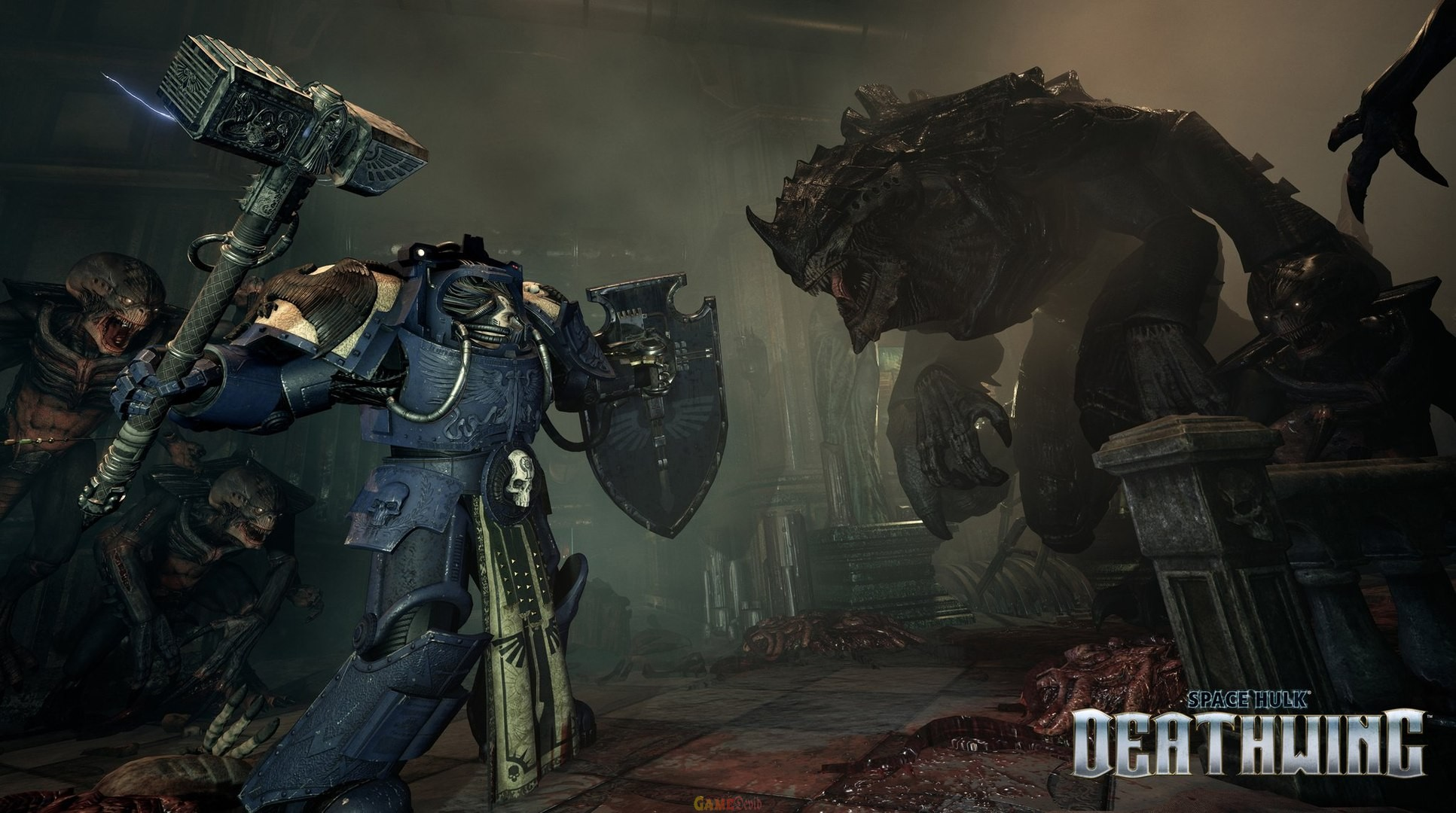 Space Hulk Deathwing Mobile Android Game APK Download