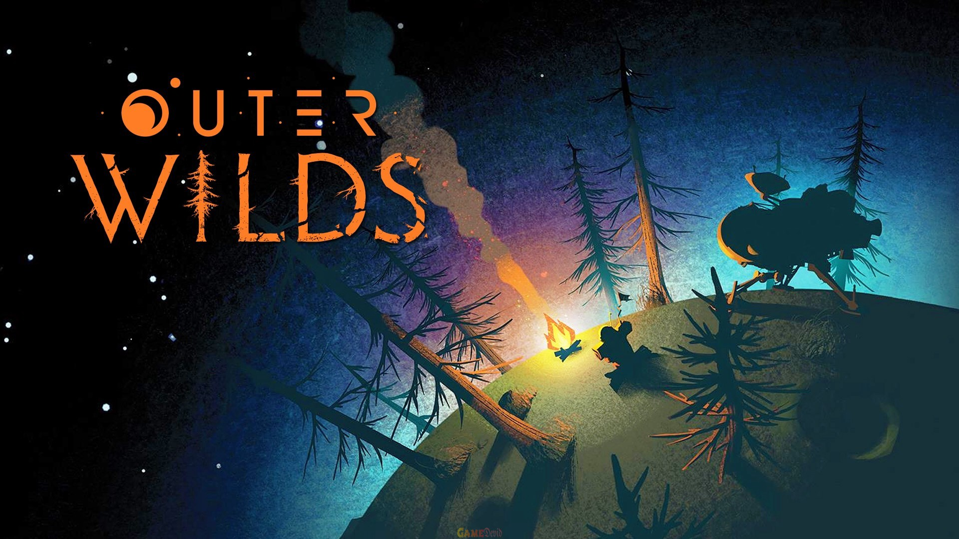 Outer Wilds Mobile Android Game Free APK Download