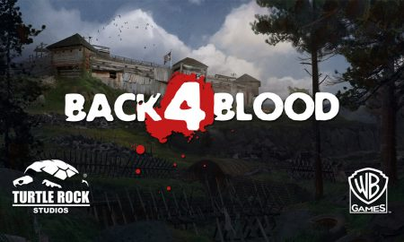 Download PS4 Back 4 Blood Game Latest Edition