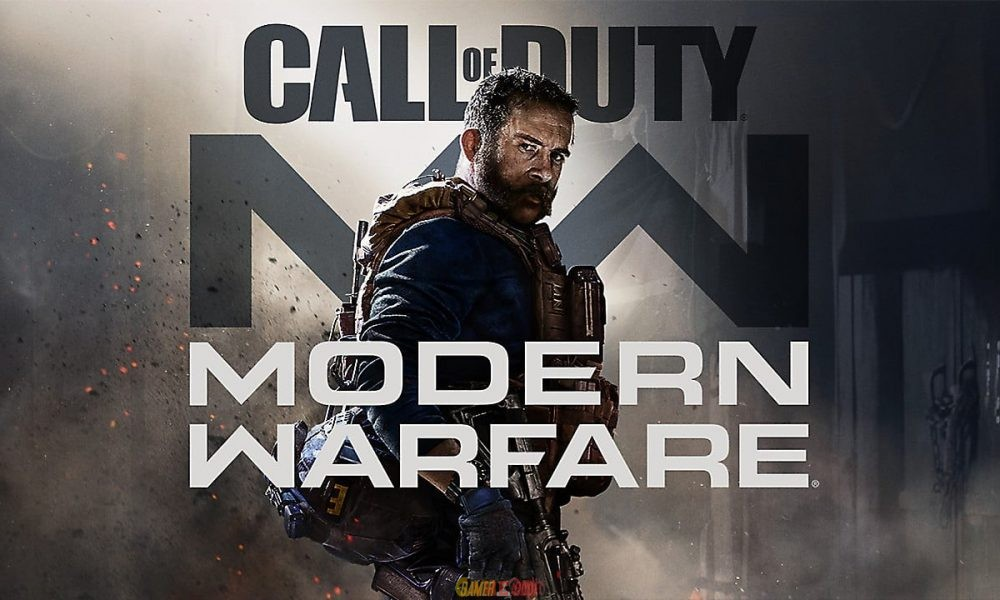 Call of Duty: Modern Warfare Mobile Android Game APK Download