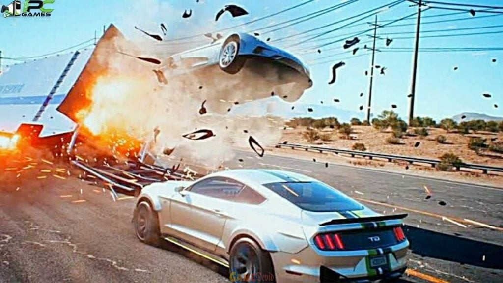 Dangerous Driving Android Full Game APK File Download