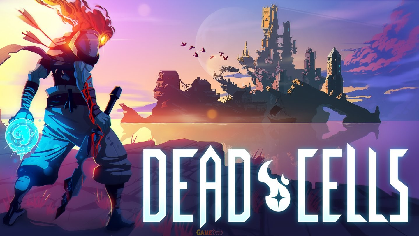 Download Dead Cells Mobile Android Game APK Pure