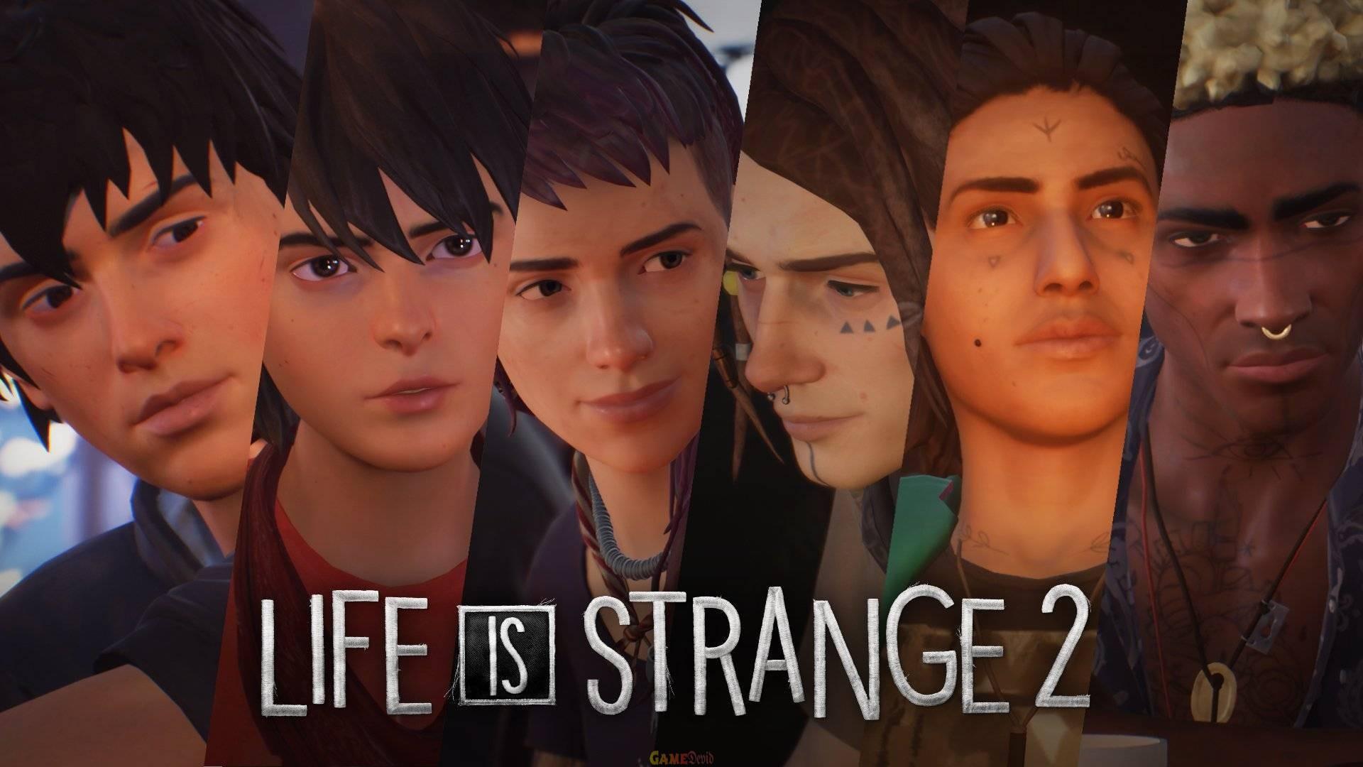 Download Life is strange 2. Episode 5 Xbox Game Full Edition