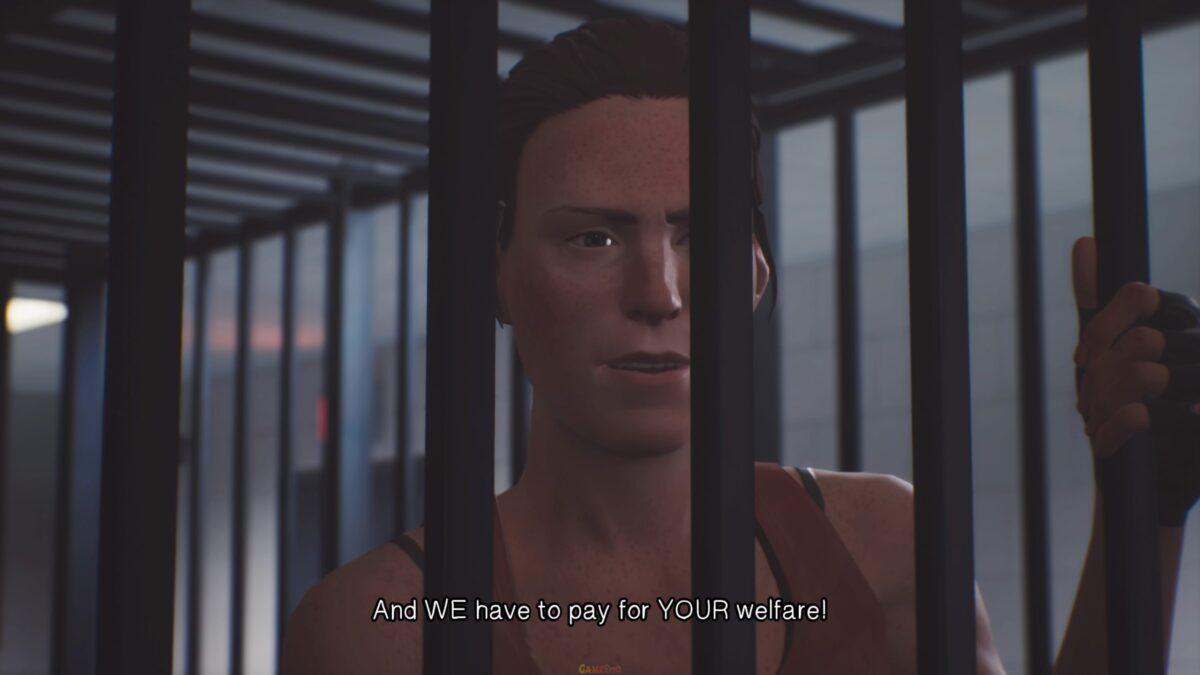 Life is strange 2. Episode 5 PS4 Game Setup Download Now