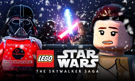 Lego Star Wars: The Skywalker Saga Mobile Android New Game Download