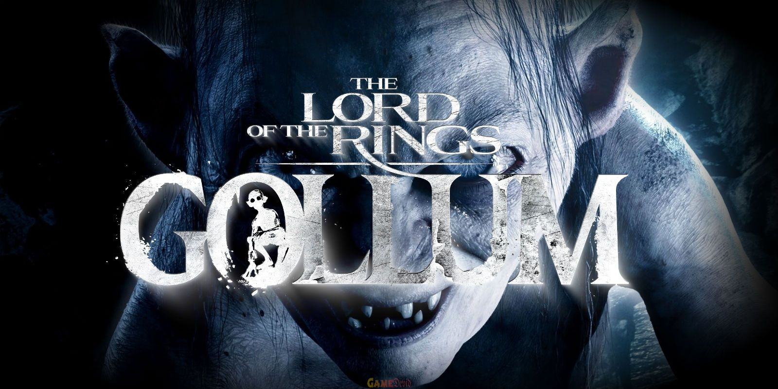 The Lord of the Rings: Gollum XBOX Game Full Setup Download