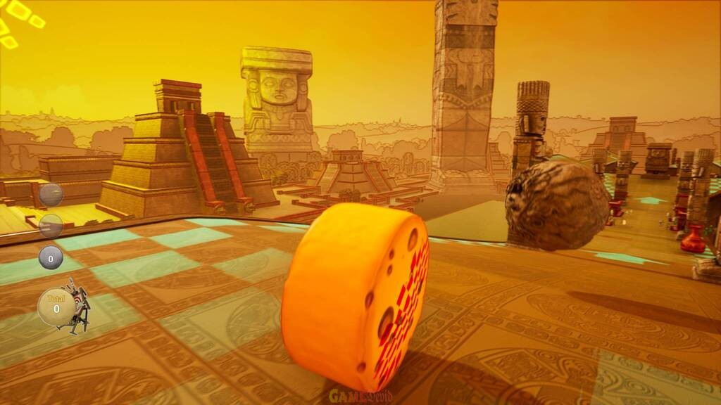 Rock of Ages III: Make & Break PS Game Edition Download